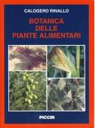 Botanica delle Piante Alimentari