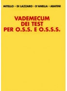 Vademecum dei test per O.S.S e O.S.S.S.