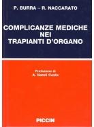 Complicanze mediche nei trapianti d'organo
