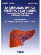 La Chirurgia Epatica Resettiva e Sostitutiva
