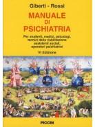 Manuale di Psichiatria - VI Edizione