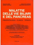 Le malattie delle vie biliari e del pancreas (2 voll.)