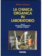 La Chimica Organica in Laboratorio