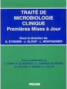 TRAITE' DE MICROBIOLOGIE CLINIQUE - Premières Mises à Jour