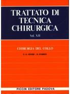 Chirurgia del Collo - Vol. XII