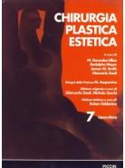Chirurgia Plastica Estetica - Liposcultura - Vol. 7