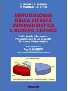 Metodologia della Ricerca Infermieristica e Rischio Clinico