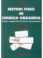Metodi Fisici in Chimica Organica