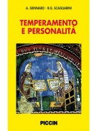 Temperamento e Personalità