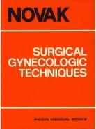 SURGICAL GYNECOLOGIC TECHNIQUES