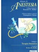 Atlante di Anestesia - Vol. 1 - Terapia Intensiva