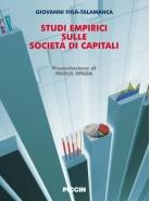 Studi empirici sulle società di capitali
