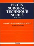 SURGERY OF THE PERIPHERAL NERVES