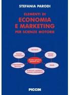 Elementi di economia e marketing per le scienze motorie