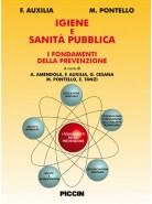 Igiene e sanità pubblica - I fondamenti della prevenzione