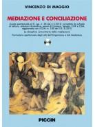 Mediazione e conciliazione