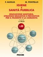 Igiene e sanità pubblica - Educazione sanitaria, strategie educative e preventive per il paziente e la comunità