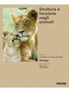 Struttura e funzione negli animali