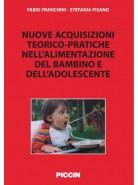 Nuove acquisizioni teorico pratiche nell'alimentazione del bambino