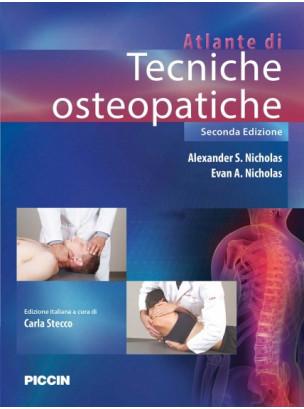 Atlante di tecniche osteopatiche II ed.