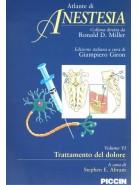 Atlante di Anestesia - Vol. 6 - Trattamento del dolore