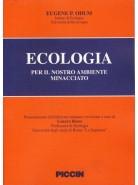 Ecologia per il nostro ambiente minacciato
