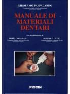Manuale dei Materiali Dentari