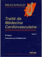TRAITÉ DE MEDECINE CARDIO-VASCULAIRE