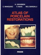 Atlas of porcelain restorations