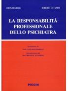 La responsabilità professionale dello psichiatra
