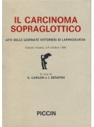 Il carcinoma sopraglottico