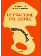 Fratture del cotile