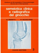 Semeiotica clinica e radiografica del ginocchio