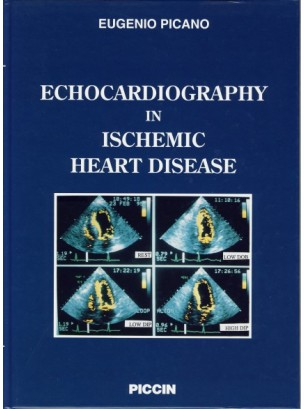 ECOCARDIOGRAPHY IN ISCHEMIC HEART DISEASE