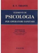 Elementi di Psicologia per Infermieri Professionali ed Operatori Sanitari