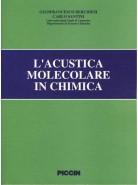 L'Acustica Molecolare in Chimica
