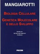 Biologia Cellulare - Genetica Molecolare e dello Sviluppo