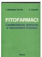 Fitofarmaci - Caratteristiche chimiche e Meccanismi d'azione
