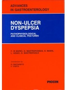 Advances in Gastroenterology - 3. NON-ULCER DYSPEPSIA - Pathophysiological and Clinical Features