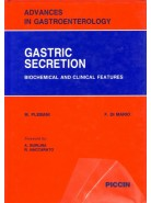 Advances in Gastroenterology - 5. GASTRIC SECRETION - Biochemical and Clinical Features