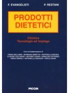 Prodotti dietetici: Chimica, Tecnologia ed Impiego