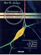Fondamenti di Psicologia Fisiologica + Cd Rom