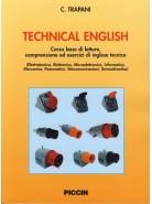 Technical English - Corso base di letture, comprensione ed esercizi di inglese tecnico