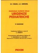 Manuale clinico delle Urgenze Pediatriche