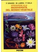 Introduzione alla Biodiversità del Mondo Vegetale