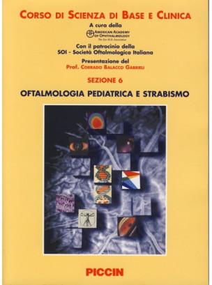 Corso di Scienza di Base e Clinica - Oftalmologia pediatrica e Strabismo