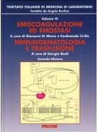Emocoagulazione ed Emostasi - Immunoematologia e Trasfusione