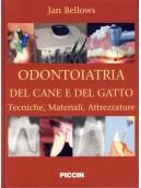 Odontoiatria del cane e del gatto
