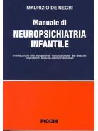 Manuale di Neuropsichiatria Infantile