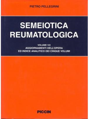 Semeiotica Reumatologica